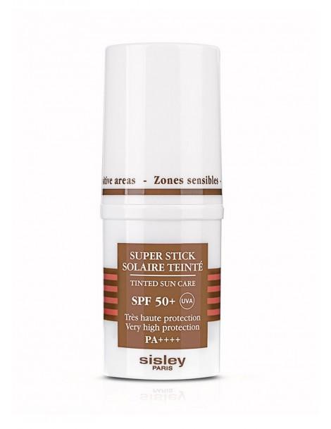 Super Stick Solaire teinté SPF 50+ Protezione Solare Sisley