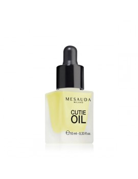 Moisturizing Cuticle Oil Olio Cuticole Mesauda Milano