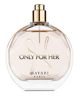 Only For Her Eau de Parfum Hayari