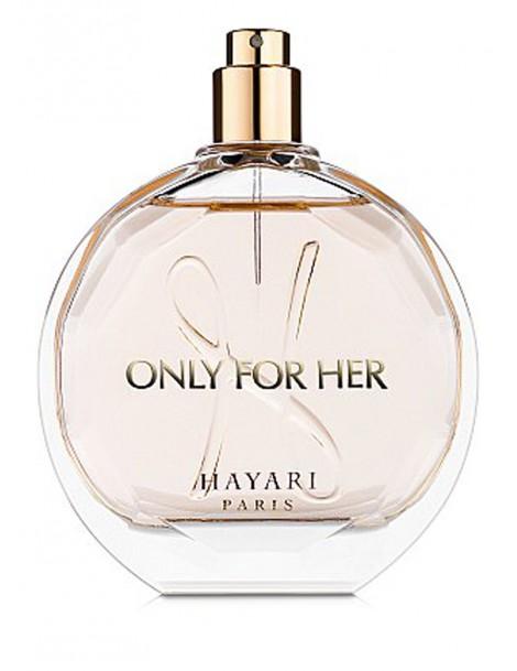 Only For Her Eau de Parfum Hayari