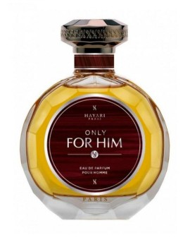 Only For Him Eau de Parfum Hayari