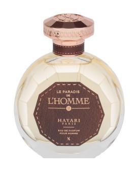 Le Paradis de l'Homme Eau de Parfum Hayari
