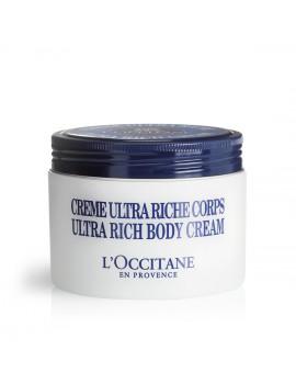 Crema Corpo Ultra Riche L'occitane