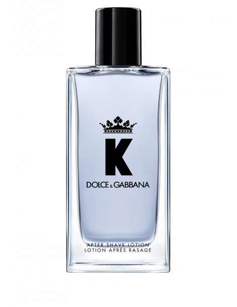 K by Dolce & Gabbana After Shave Lotion