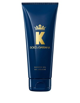 K by Dolce & Gabbana Shower Gel