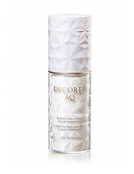 AQ Radiant Glow Lifting Liquid Foundation Fondotinta Fluido Decortè