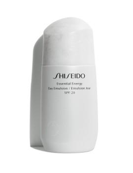 Essential Energy Mosturizing Emulsion SPF 20 Emulsione Viso Shiseido