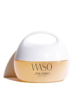 WASO Clear Mega-Hydrating Cream Crema Viso Shiseido