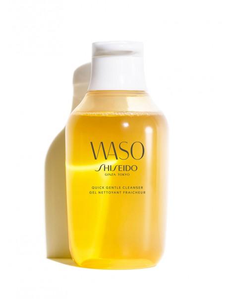 WASO Quick Gentle Cleanser Struccante Viso Shiseido