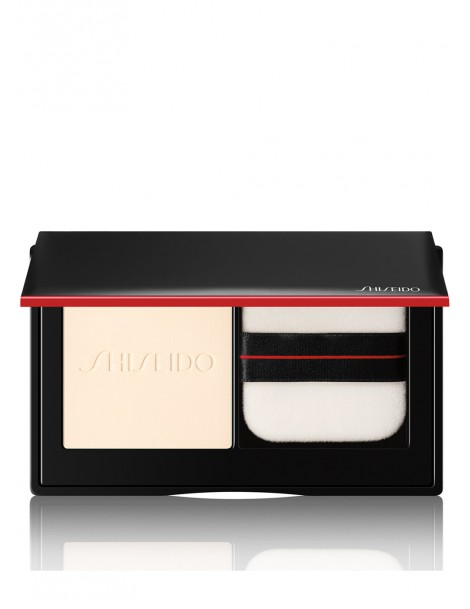Translucent Pressed Powder Cipria Compatta Shiseido