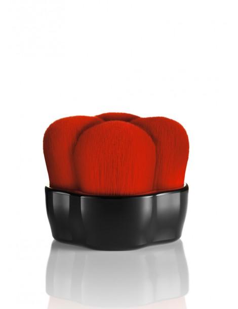 HANATSUBAKI HAKE Polishing Face Brush Pennello Make-Up Shiseido