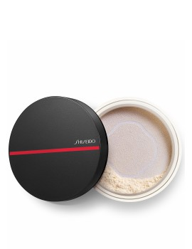 Synchro Skin Invisible Silk Loose Powder Cipria Polvere Viso Shiseido