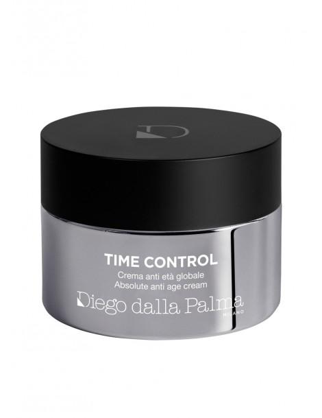 Time Control Crema Antietà Globale Viso Diego Dalla Palma