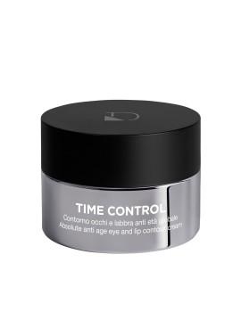 Time Control Crema Contorno Occhi e Labbra Antietà Globale Diego Dalla Palma