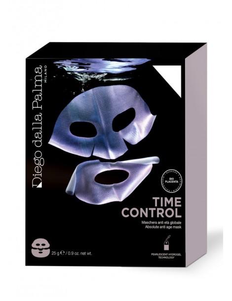 Time Control Maschera Antietà Globale Viso Diego Dalla Palma