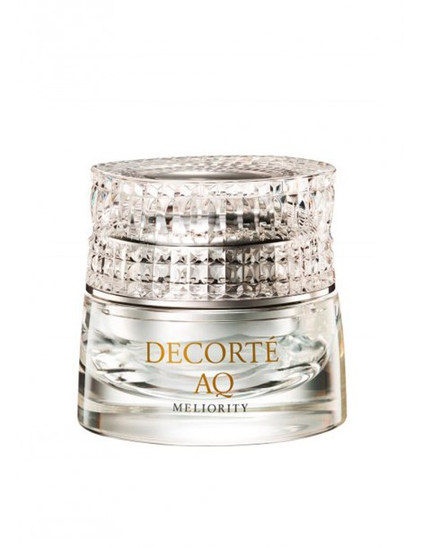 AQ Meliority Intensive Cream Crema Viso Cosme Decorte