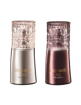 AQ Meliority Luxurious Coffret Cofanetto Trattamento Viso Cosme Decorte