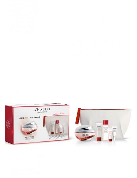 Set Bio-Performance LiftDynamic Cream Crema Viso Shiseido