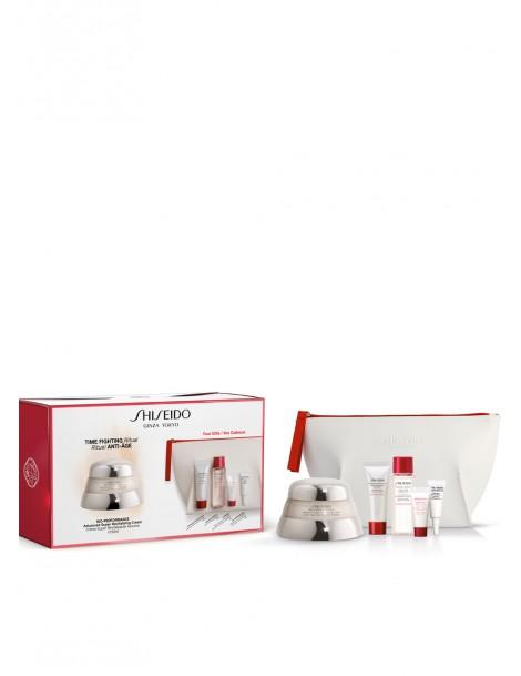 Set Bio-Performance Super Revitalizing Cream Crema Viso Shiseido
