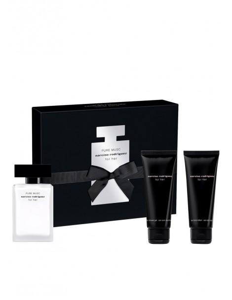 For Her l'Absolu Eau de Parfum Cofanetto Profumo Narciso Rodriguez