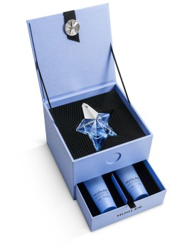 Angel Eau de Parfum Luxury Set Mugler