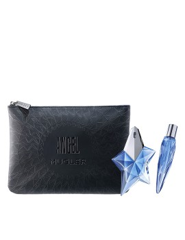 Angel Eau de Parfum Couture Set Cofanetto Mugler