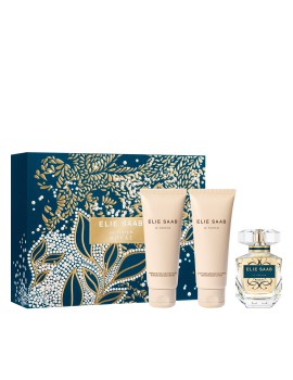 Le Parfum Royal Christmas Set Cofanetto Elie Saab