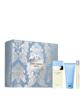 Light Blue Eau de Toilette Cofanetto Dolce & Gabbana