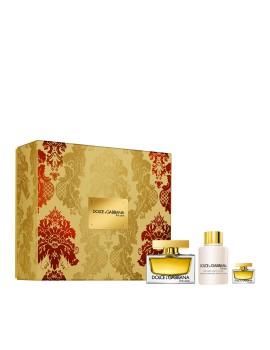 The One Eau de Parfum Cofanetto Dolce & Gabbana