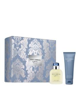 Light Blue Pour Homme Eau de Toilette Cofanetto Dolce&Gabbana