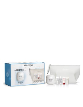 Set Essential Energy Moisturizing Cream Cofanetto Viso Shiseido