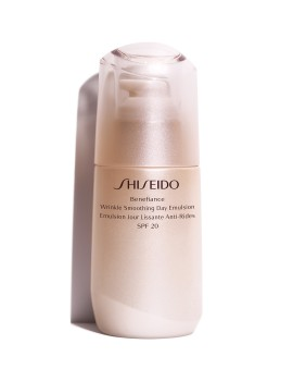 Benefiance Wrinkle Smoothing Cream Enriched Crema Viso Shiseido