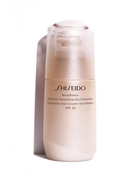 Benefiance Wrinkle Smoothing Cream Enriched Crema Viso Shiseido