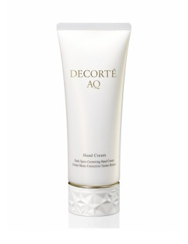 AQ Dark Spots Correcting Hand Cream Crema Mani Decortè