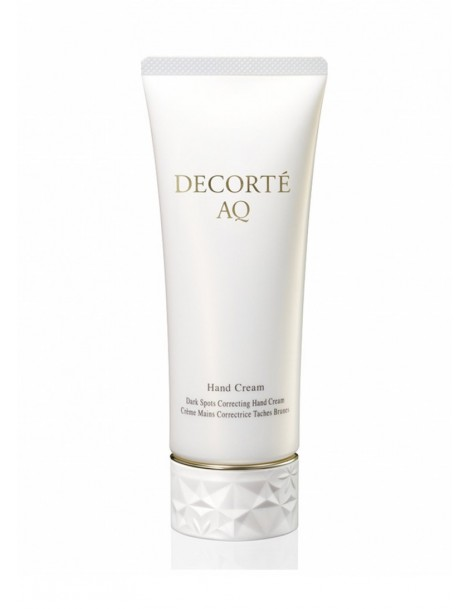 AQ Dark Spots Correcting Hand Cream Crema Mani Decortè