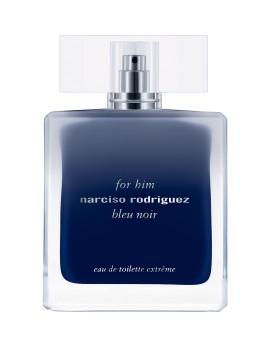 For Him Bleu Noir Eau de Toilette Extrême Uomo Narciso Rodriguez