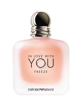Emporio Armani In Love With You Freeze Eau de Parfum Giorgio Armani
