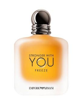 Emporio Armani Uomo Stronger With You Freeze Eau De Toilette Giorgio Armani