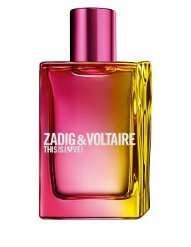 This is Love! Pour Elle Eau de Parfum Zadig & Voltaire