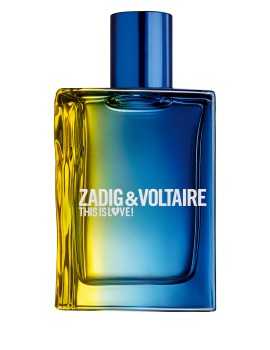 This is Love! Pour Lui Eau de Toilette Zadig & Voltaire