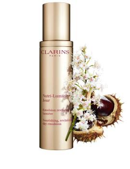 Nutri-Lumière Giorno Emulsione Viso Clarins