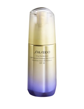 Vital Perfection Uplifting and Firming Day Emulsion Emulsione Viso Shiseido