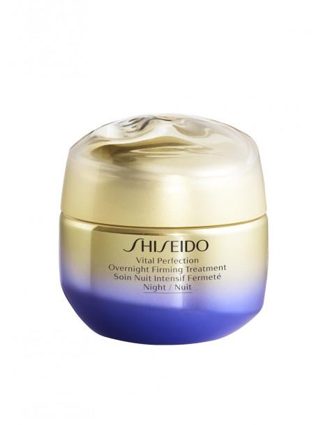 Vital Perfection Uplifting and Firming Cream Crema Viso Shiseido