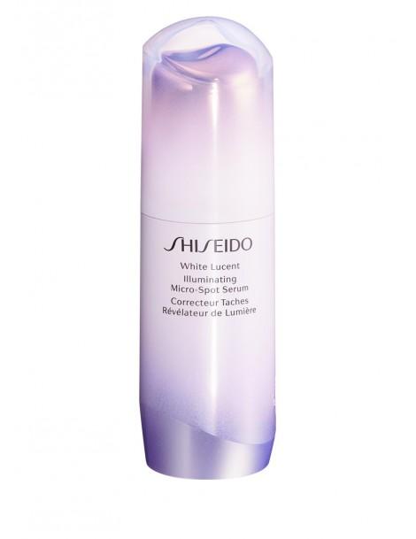 White Lucency Illuminating Micro-Spot Serum Siero Viso Shiseido