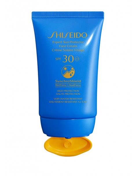 Expert Sun Aging Protection Cream SPF30 WETFORCE