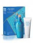 Kit Sun Protection Spray Oil-Free SPF 15 Cofanetto Shiseido