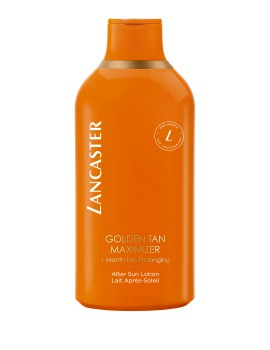Golden Tan Maximizer After Sun Lotion Dopo Sole Viso Corpo Lancaster