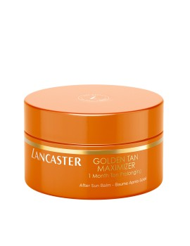 Golden Tan Maximizer After Sun Balm Balsamo Doposole Corpo Lancaster