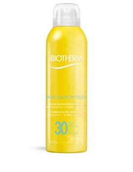 Brume Solaire Dry Touch SPF30 Protezione Solare SPRAY Corpo Biotherm