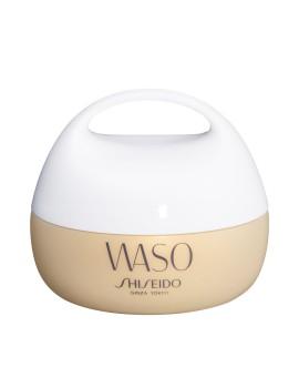 WASO Giga-Hydrating Rich Cream Crema Viso Shiseido